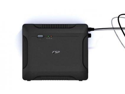 Fortron UPS FSP Nano 800, 800 VA, offline