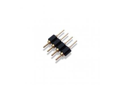 Spojka pro RGB 4 PIN - 10mm