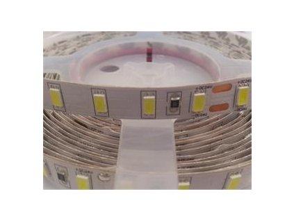 LED pásek Premium Line lighting 5630 75 LED/m, 5m, studená bílá, 24V