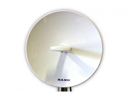 Anténa Sano Direct 15-5G vysocesměrová parabolická