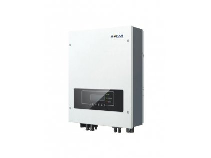 FVE Solární střídač měnič SOFAR 4KTLM-G2