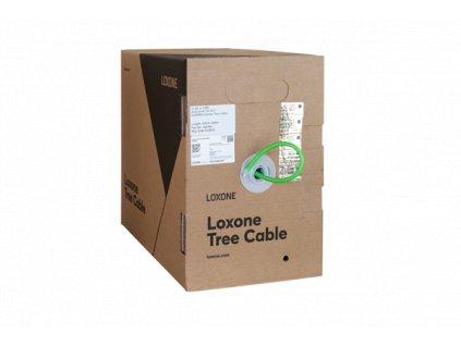 Loxone Tree kabel (200 m)