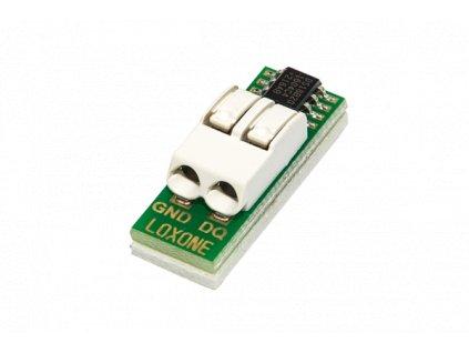 Loxone 1-Wire teplotní senzor set
