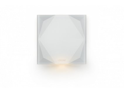 Loxone Touch Pure Air bílá