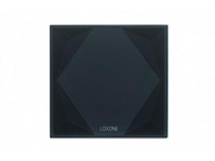 Loxone Touch Pure Nano antracid