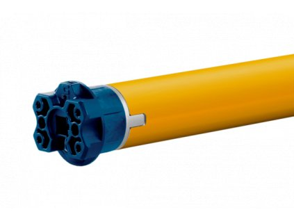 Loxone Trubkový motor SOLIDline 50 Nm Air