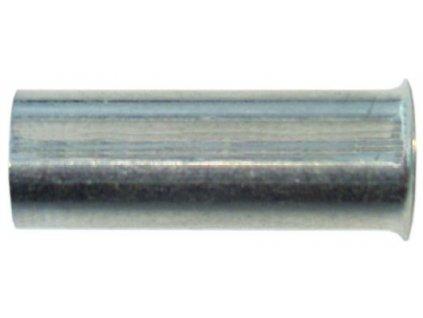 PROTEC Dutinka PAEH 4/9mm lisovací neizolovaná