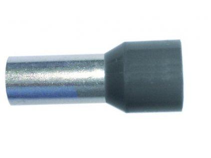 PROTEC Dutinka PAEH 0,75/8mm lisovací bílá
