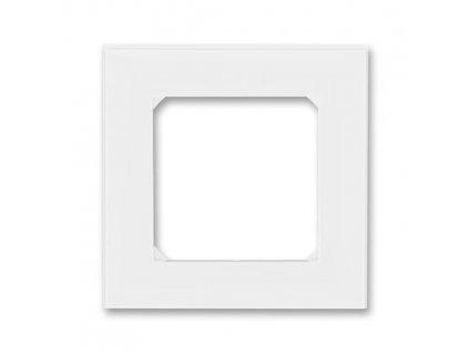 ABB Rámeček LEVIT 3901H-A05010 03 bílá