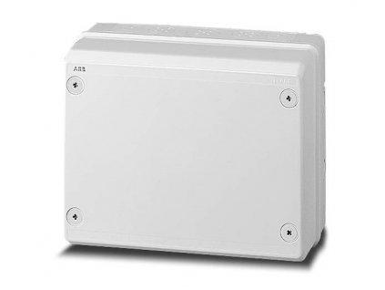LUCA Krabice 12812 275x220x140mm IP65