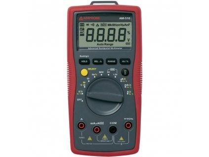 AMPROBE Multimetr AM-510-EUR digitální