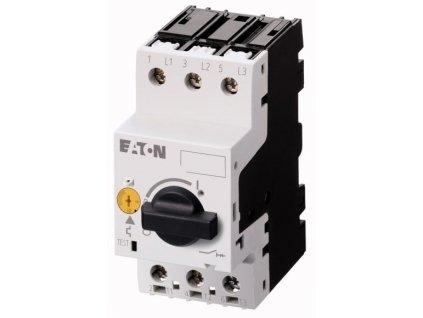 EATON Spouštěč PKZM0-12 motorů