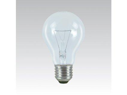 NARVA Žárovka 100W E27 24V čirá