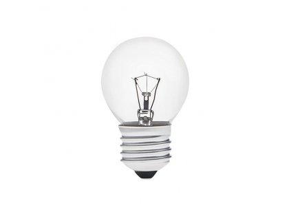 KANLUX Žárovka 60W E27 iluminační čirá otřesuvzdorná