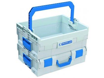 PROTEC Box PLBOXXSK s kufrem