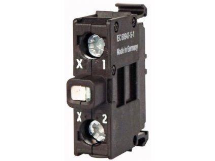 EATON Dioda TITAN M22-LEDC-R rudá