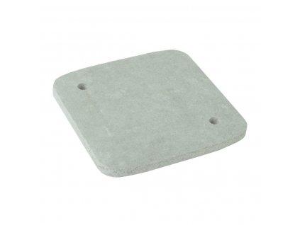 KOPOS Podložka PI 80T CEMVIN, izolační, barva šedá