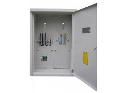 Skříň P.E.R.2-EHK elektroměrová