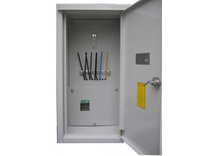 ELPLAST Skříň P.E.R.1-EHK elektroměrová