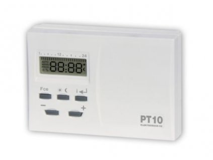 ELEKTROBOCK Termostat PT 10 prostorový