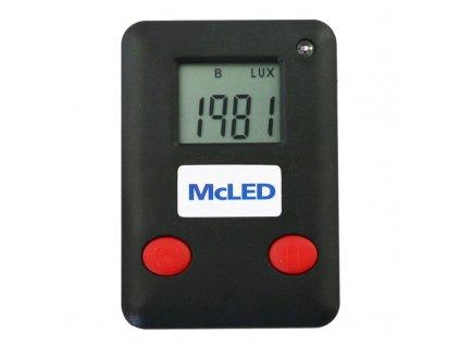 MCLED Luxmetr ML-811.001.24.0 digitální