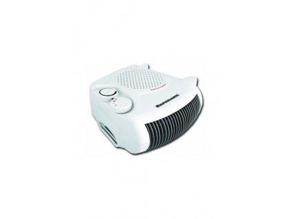 Ventilátor FH-200 1000/2000W topný