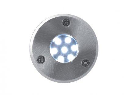 Svítidlo ROAD 7LED IP65 st.bílá