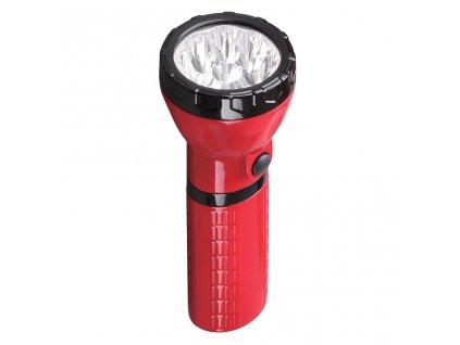 SOLIGHT Svítilna LED WN10 9xLED 65lm 800mAh nabíjecí