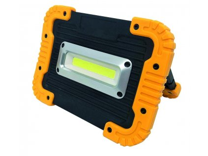 PAVEXIM Svítidlo LED S-700 10W COB pracovní nabíjecí