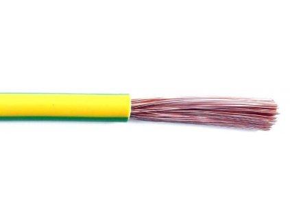 Kabel H07V-K 25 zž (CYA)