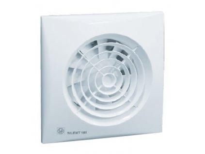 ELEKTRODESIGN Ventilátor SILENT 100 CZ