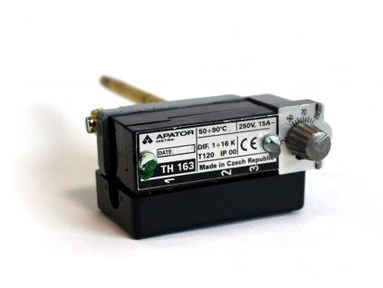 APATOR Termostat TH 163 50-90 st.C