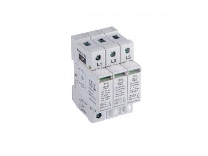 KANLUX Ochrana KSD-T2 275/120 3P přepěťová