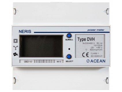 Elektroměr MDVH5381-M x/5A ModBus CZ CEJ