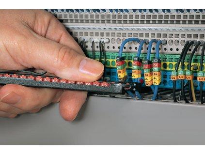 Znak WIC3-0-9 4,3 - 5,3mm (500ks)