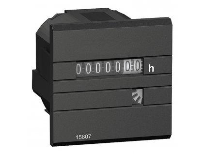 SCHNEIDER Počítadlo 15608 provozních hodin