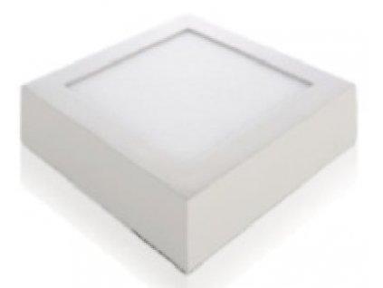 FULGUR Svítidlo LED SANDRA 12W/4000K hranaté IP20