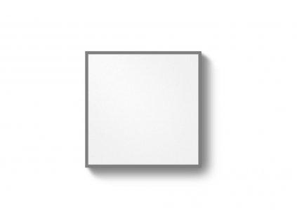 MIVVY Svítidlo LED KAPA 14W 1235lm 4500K šedá IP40