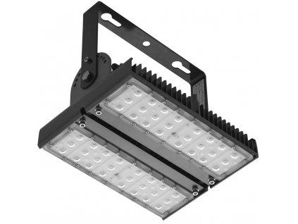 MODUS Svítidlo RX250, čirá optika 90st. širokozářič, 5000K LED, CRI 80