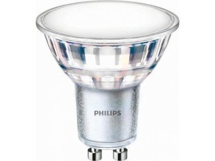 PHILIPS Žárovka LED 5W-50 GU10 4000K 120° Classic