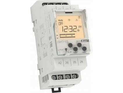 ELKO EP Hodiny SHT-1/2 230 AC 230V
