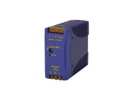 CHINFA Zdroj DRAN30-24 24VDC/30W napájecí