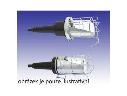 ELEKTROSVIT Sklo pro svítidlo 518 02 01 40W přenosné