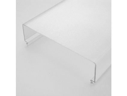 MODUS Kryt na svítidlo KL 2x36W plexi