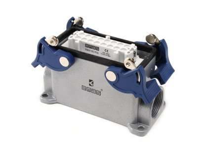 EMAS Konektor EBM16PD14 16pin zásuvka
