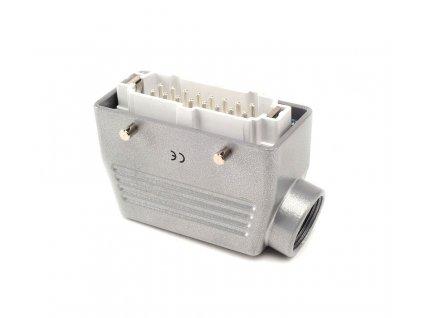 EMAS Konektor EBM16FU10 16pin vidlice