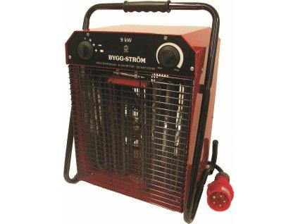 BYGG STROM Ohřívač vzduchu MB-8730008, přenosný, 9kW