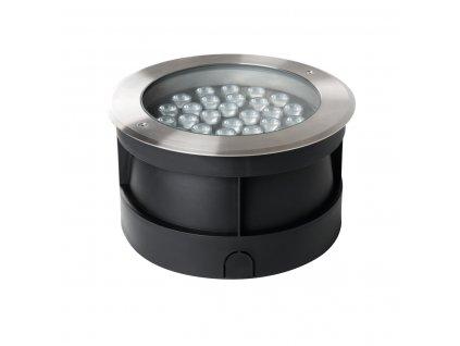 Svítidlo LED TURRO 30W 3000K IP67 zemní