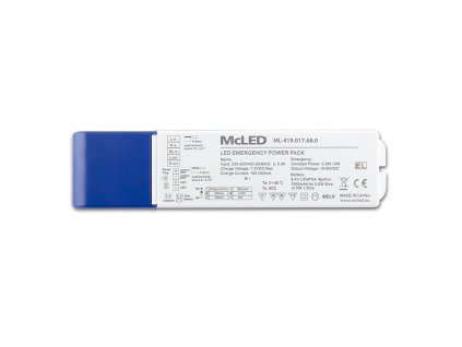 MCLED Modul pro svítidlo McLED nouzový