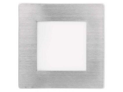 EMOS Svítidlo LED 1,5W 4000K čtverec 80x80 vestavěné
